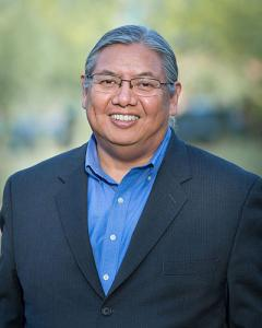 Jacob Moore, Assistant Vice-President of Tribal Relations